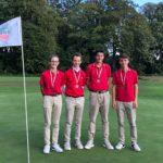 Bronze bei den AK 16 Landesmeisterschaften NRW 2020